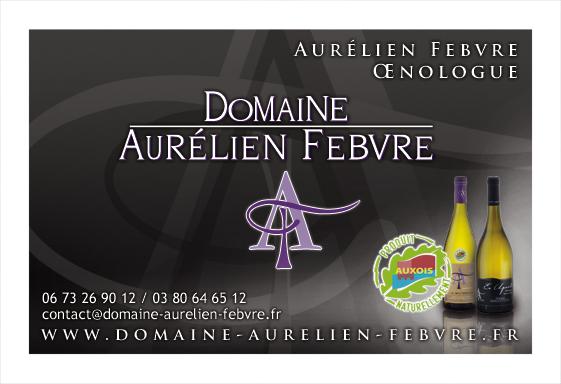 Dompaine Aurelien Febvre