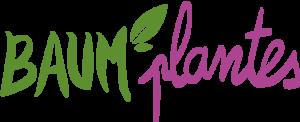 logo Baum'plantes